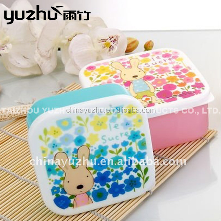Wholesale Customized Good Quality Lunch Box For Kids