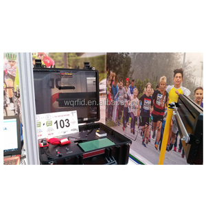 uhf rfid timing system for marathon race