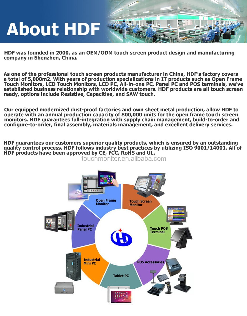 2015 Best Pos Terminal Suppliers The 15