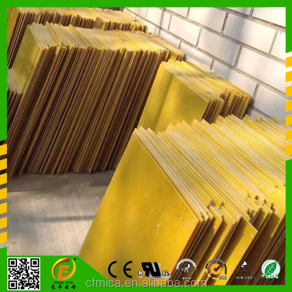 Wholesale Epoxy Glass Cloth Electrical Insulation Laminate Sheet FR4