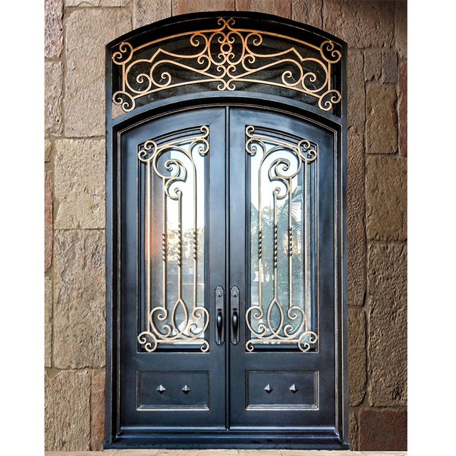 China Custom Size Exterior Door Wholesale 🇨🇳 - Alibaba