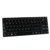 Japanese layout Bluetooth keyboard 84 keys mini keyboard for Windows/IOS/Android