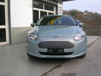 FORD FOCUS electric 350A/72V 1SPD AUT FULL OPTIONAL
