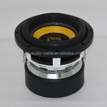 Best Subwoofer For 8 Inch With RMS 500w Chinese Sale