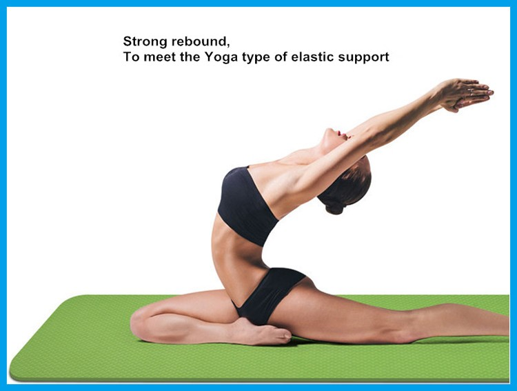 how to buy a yoga mat