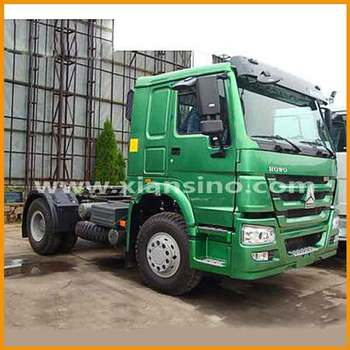 Military Quality Sinotruk Howo 4x2 Tractor Truck With Golden Price - Buy  Military Armored Vehicle,Used Cars South Korea,Tractor Truck With Golden