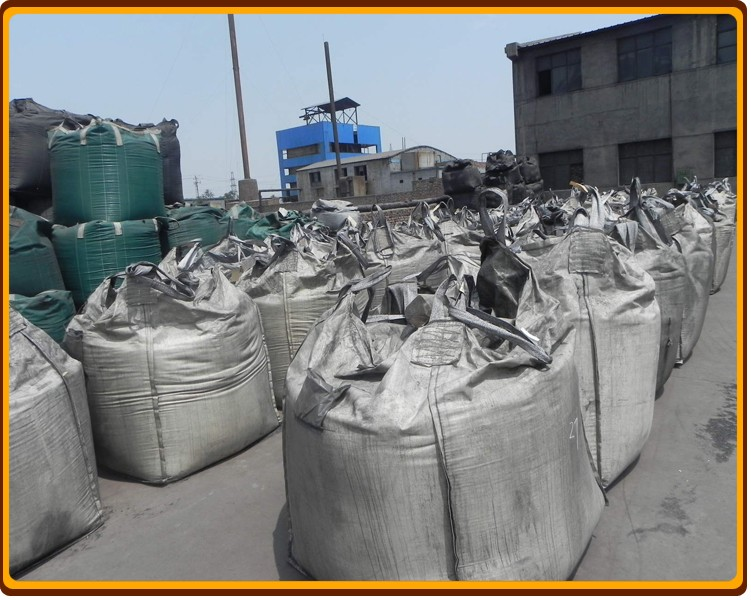 99% Calcined Anthracite Coal Carbon Additive for Steelmaking