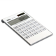 Promotional gifts personalized solar quality electronic calculator dual powered