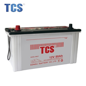 Brand sealed lead acid maintenance free car battery 12v mf best brand car batteries auto parts