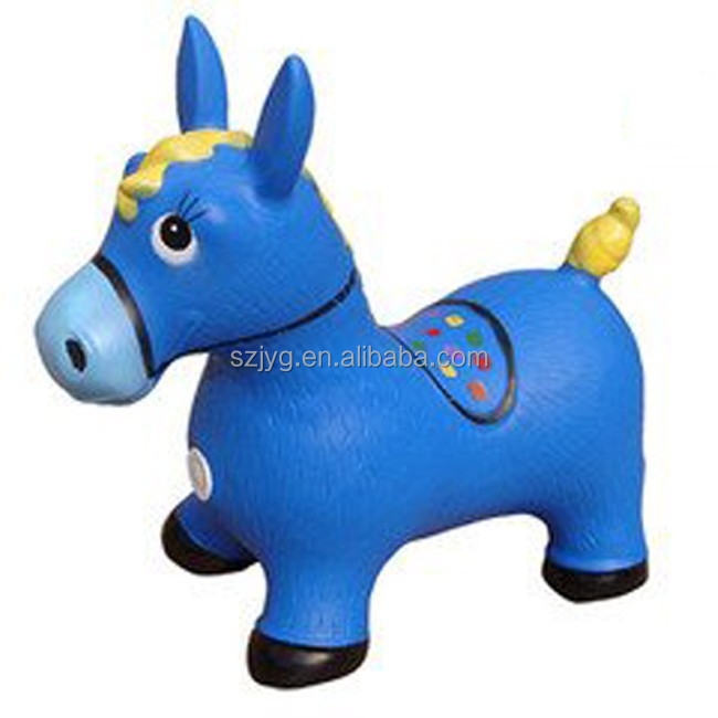 Extractor caballos caballos de juguete de pl stico para for Juguetes de plastico