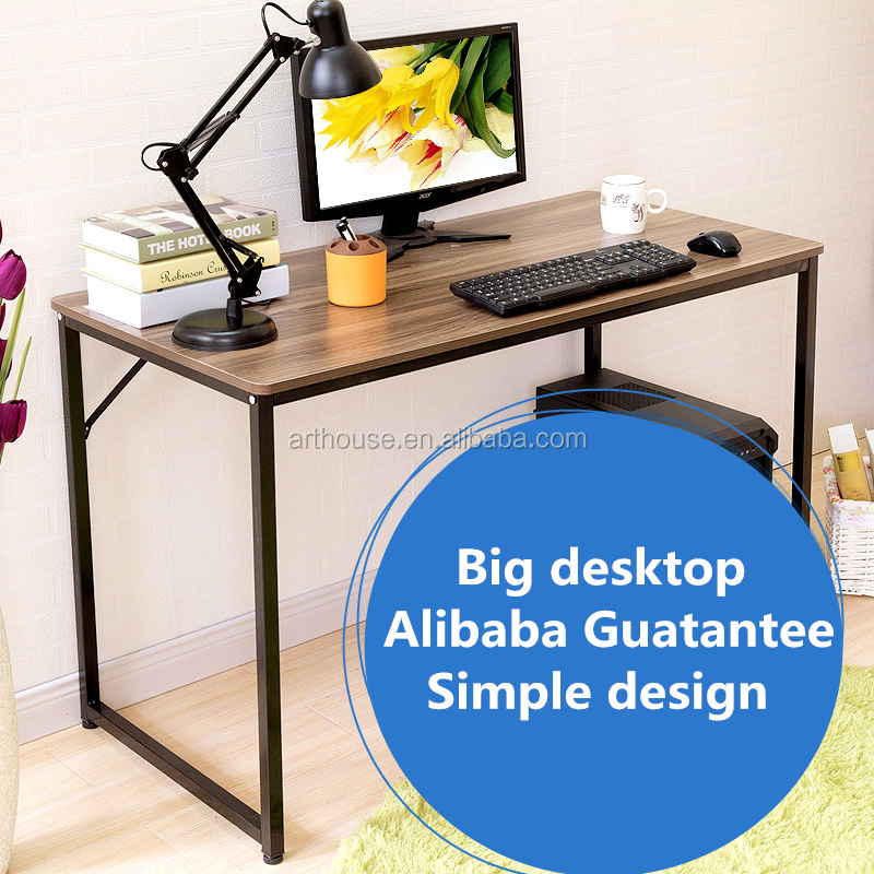 Customized Eco-Friendly Sit Stand Small Computer Desk Cheap