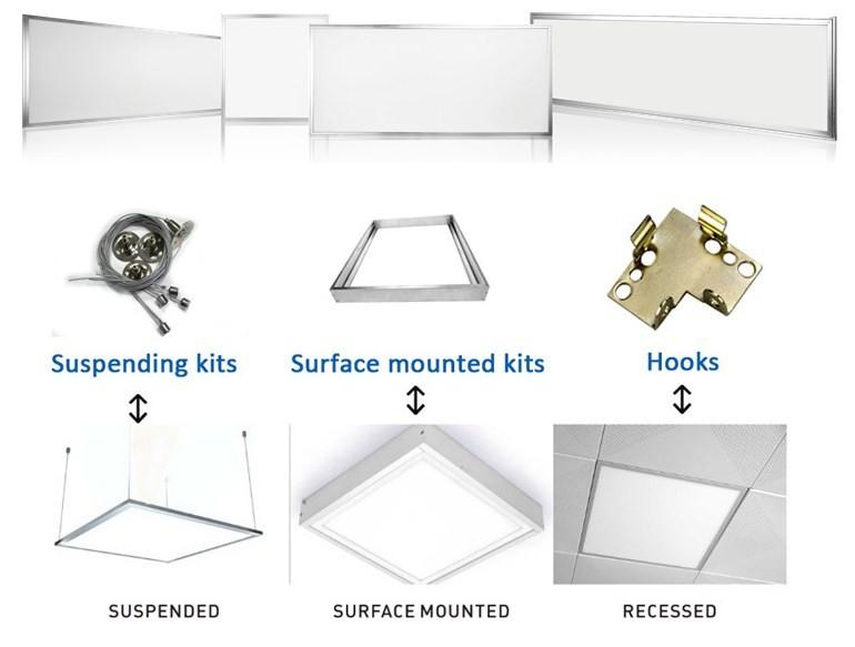 Ul Dlc Certified Led Ceiling Panel Light 40w 2x4 Led Panel - Buy Led  Ceiling Panel Light,2x4 Led Panel,Ul Led Panel Light Product on Alibaba com