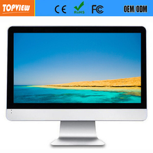 1920*1080 HD 21.5 inch I3 I5 I7 touch screen desktop computer all in one pc