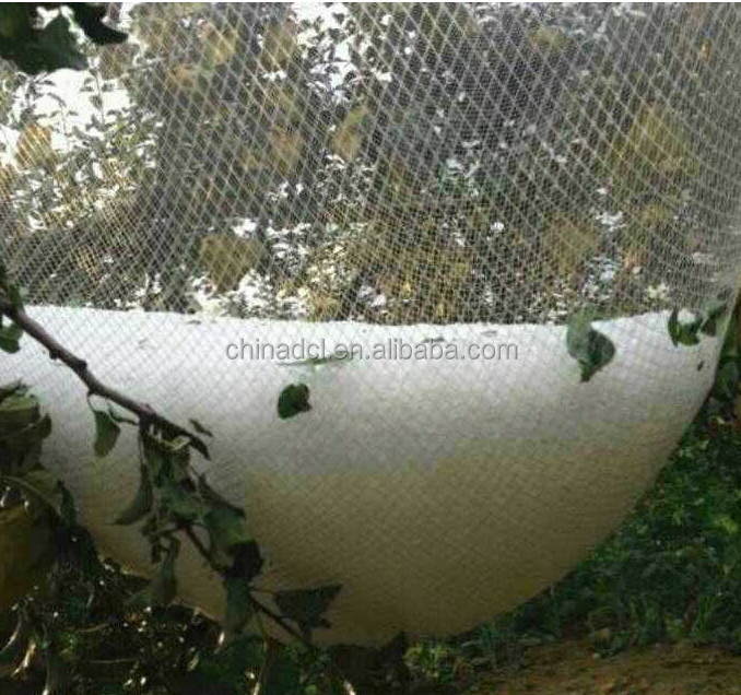 Prevention of natural disasters net/prevent hail net/Agricultural shade net