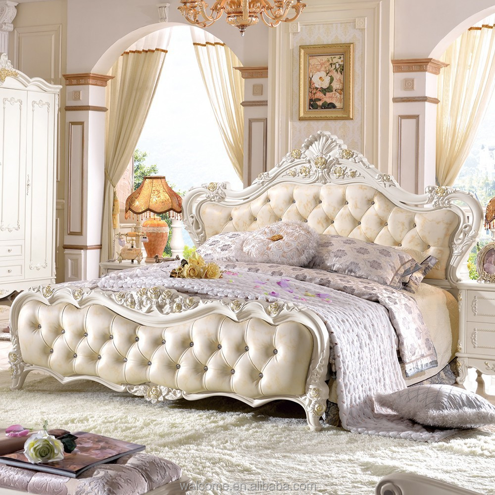 Wholesale Antique Furniture Factory Wholesale Bedroom