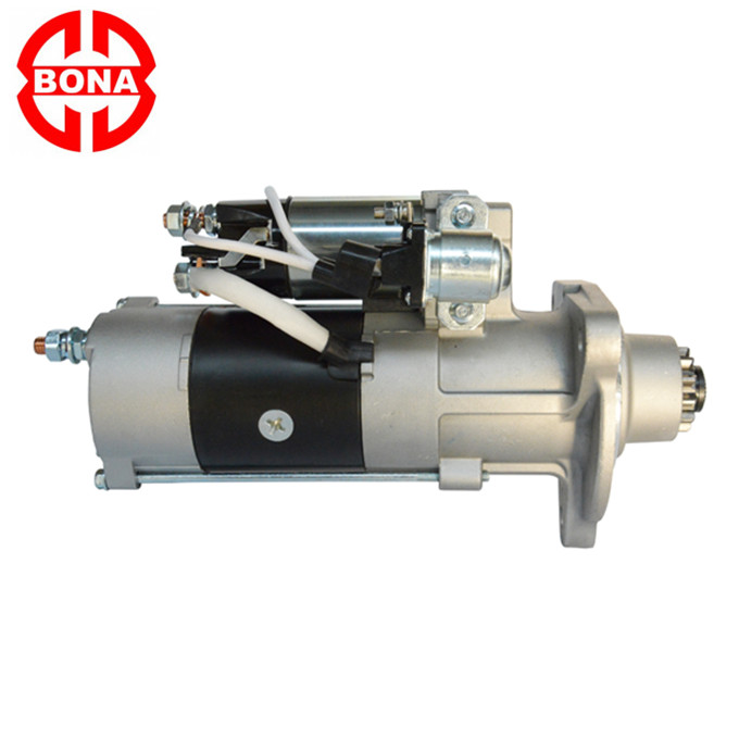 Auto CW Rotation PLGR Type Starter Motor for MITSUBISHI M9T82171