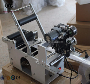 Factory Price Vinyl Sticker Labeling Machine