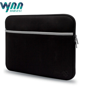 For MacBook Bag , Hot Sale 13.3 inch Neoprene Bag for MacBook with Front Accessories Pocket