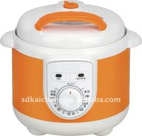 3L Electric mini rice cooker with rice /meat/congee/tendon/frying/cake functions YBD30-70F