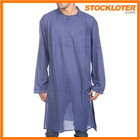 Islamic Clothing stock wholesaler cheap long kurta stocklot wholesaler, 151209Ve