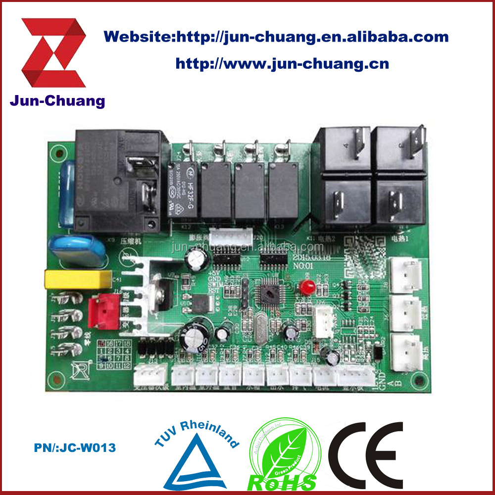 China Electronic Board For Water Heater Circuit Assembly Jobs Manufacturers And Suppliers On