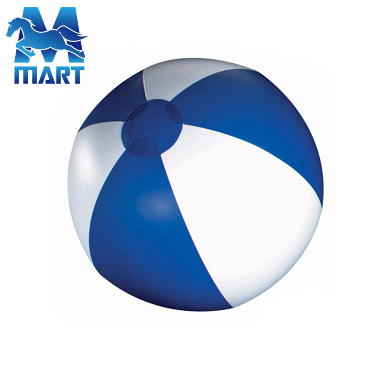Colorful eco friendly inflatable giant beach <strong>ball</strong> for promotional