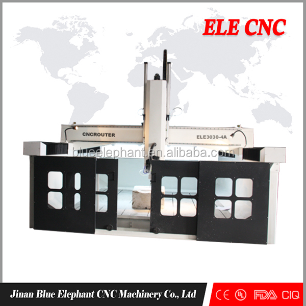 High Quality Polyfoam CNC Carving / Engraving Machine for Sale