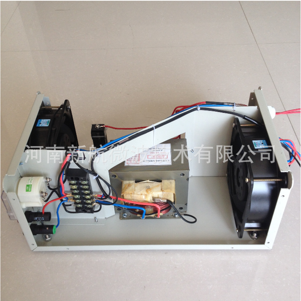1000w Air Cooled Switching Power Supply For Industrial