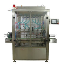 New style custom automatic sauce filling machine,liquid,perfume,e liquid filler,it can be customized
