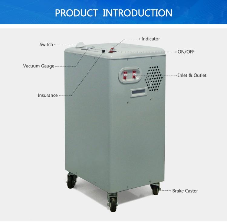 SHZ-95B Circulating Water Multipurpose Vacuum Pump