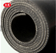 Factory price Good Performance Fabric Insertion Sheet Thin Cr Rubber Sheet 5mm