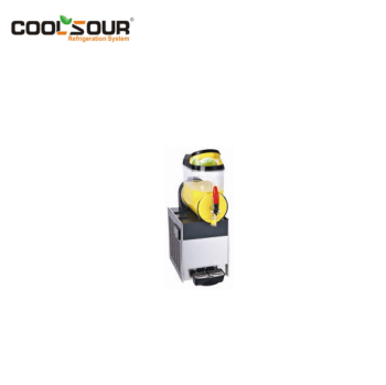 COOLSOUR slush machine
