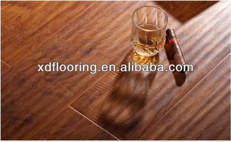 8mm 12mm easy living waterproof floating floor