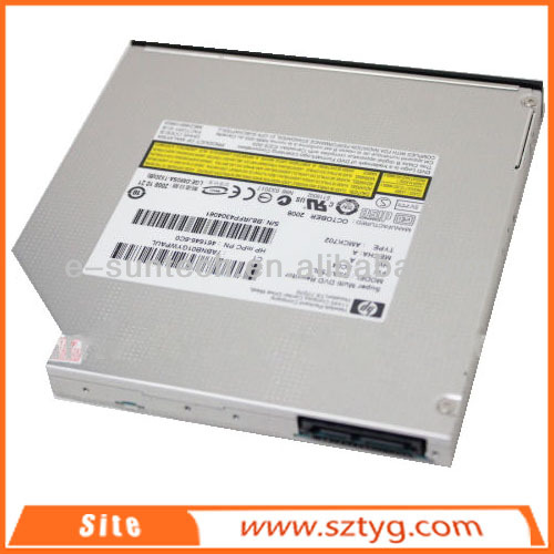 UJ8B0 China High Quality 12.7mm Tray Load Internal cdrw/cd rw/cd-rw Drive SATA Optical Drive