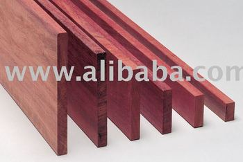 Rosewood boards