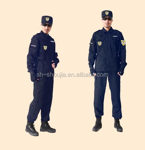 Design Security Guard Uniform,High Quality Military Ceremonial ...