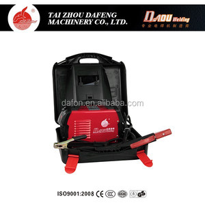 CE stick MMA inverter arc welder ZX7200