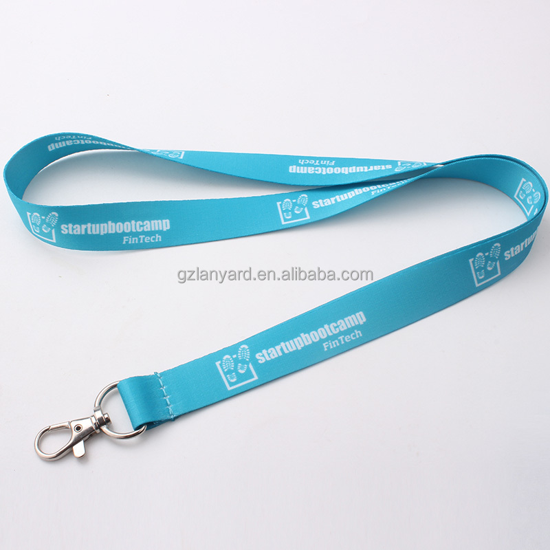 2016 Newly designer customized polyester wholesale lanyard -neck -wrist lanyards for keys