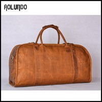 Top sale mens branded travel bag OEM duffle luggage fancy travelling bags