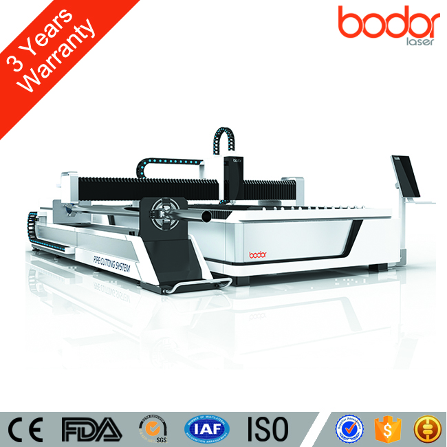 China supplier laser wood and metal cutting and engraving machine for sale