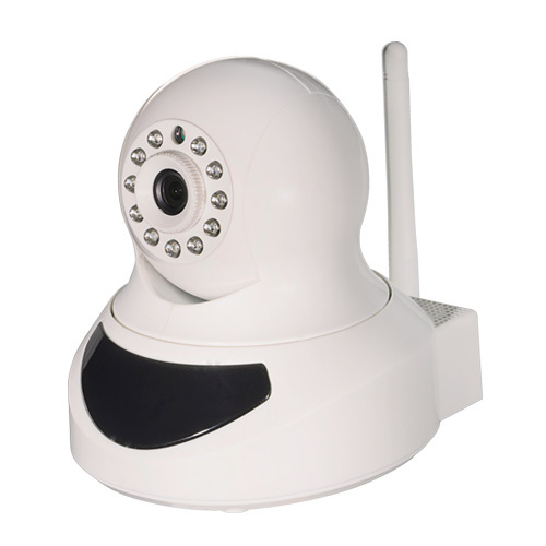 0.3 MP P2P home Surveillance wireless 2.8 lens mini camera baby monitor ip camera