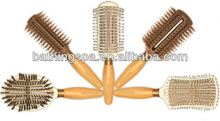 Hot selling goody hair brushes