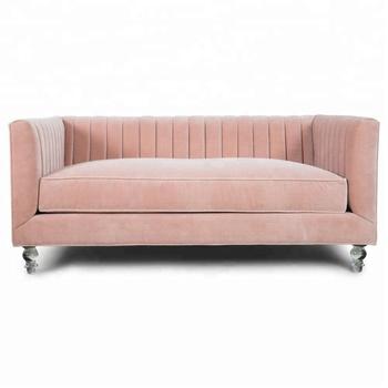 Superb Hot Sale Luxury Pink Velvet Fabric 2 Seater Sofa For Wedding Event Party Rental Buy Pink Sofa 2 Seater Sofas Sofa For Party Rental Product On Forskolin Free Trial Chair Design Images Forskolin Free Trialorg