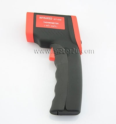 Industrial con troll Ir high temperature infrared thermometer - KingCare | KingCare.net