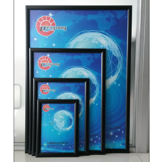 Poster Frame For Advertisingblack Snap Frame Manufacturersnap