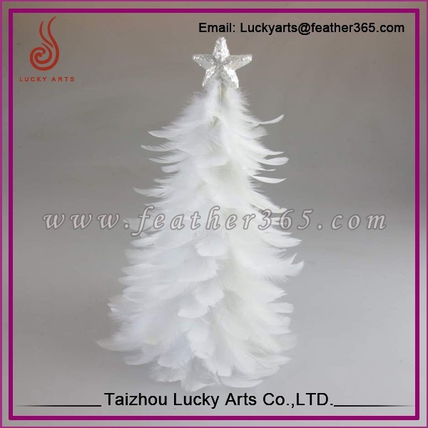 White Wire Christmas Trees White Wire Christmas Trees Suppliers  - Pink Feather Christmas Tree