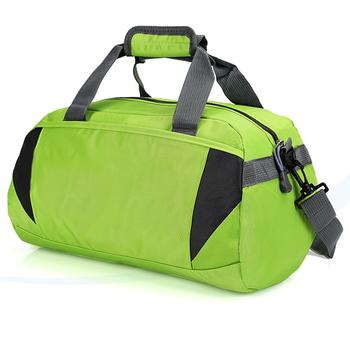 81c12c4eb800 Fashion Colour Popular Wholesale Sports Duffel Gym Bag - Buy ...