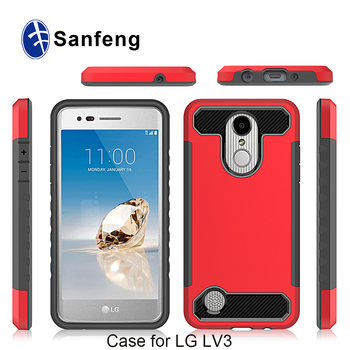 online retailer 34680 185cc Amazon Best Sellers 2017 Hybrid Dual Layer Hard Cover Case For Lg Aristo  Mobile Accessories - Buy Hard Cover Case For Lg Aristo,Cover Case For Lg ...