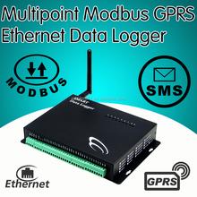 Wholesale Modbus GPRS Network data logger z-wave temperature ...