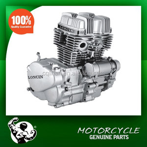 High performance Loncin CBT engine 250 cc 4-stroke